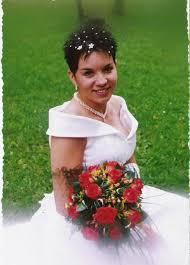 Fotky Svatebních účesů A Kytek Pro Inspiraci Budoucím Nevěstám