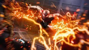 Ps5 Logo Ps5 Spider Man Miles Morales ...