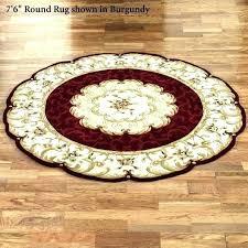 half circle rugs area rug round wayfair small uk