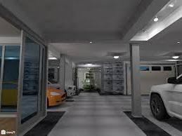 diy garage lighting. Ideas Apartment House Decor Diy Garage Renovation Landscape Entryway (beautiful Basement #4 Lighting