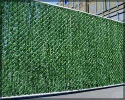 chain link fence privacy green slats tan screen gate chain link fence privacy screen97