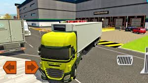 Delivery Truck Driver Simulator 6 Android Ios Gameplay