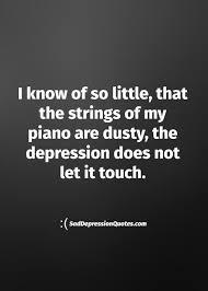 Sad Depressing Quotes Impressive Sad Depression Quotes Depressing Images About Love Depressed Life