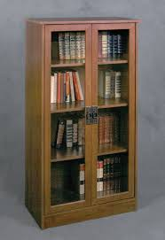 top 12 bookcases with glass doors of 2018 that you ll love in bookcase decorations 7