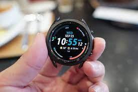 Samsung Galaxy Watch 4 will allegedly ...