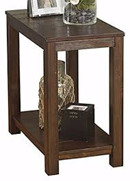 Amazon Ashley Furniture Signature Design Grinlyn End Table