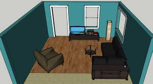 small room furniture placement. Furniture Placement In A Small Living Room Homes Alternative