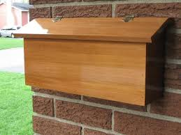 Image Mailbox Post Mailbox Woodworking Plans Pinterest Mailbox Woodworking Plans Diy Wooden Mailbox Mailbox Woodworking