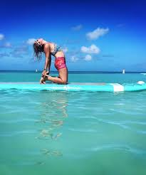 traveling teaching yoga with brytta byers