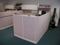 small office cubicle small. Lately Used Small Office Cubicles And Room Dividers Cubicle