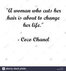 Inspirational Coco Chanel Zitate Moderne Typografie Für Künstler