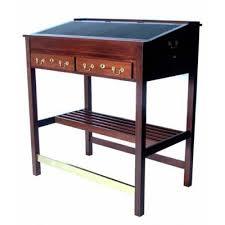 antique standing desk. Fine Desk In Antique Standing Desk