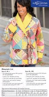 Cozy quilted jacket pattern … | Pinteres… & Cozy quilted jacket pattern More Adamdwight.com