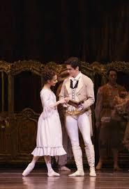 MANON_The Royal Ballet_ROHManon; Francesca Hayward,Des Grieux; Federico  Bonelli,Lescaut; Alexander Campbell,His… | Royal ballet, Francesca hayward,  Ballet beautiful