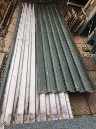 steel sheeting bernauld glasgow gumtree metal roof sheets plastic