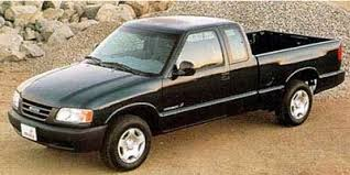 Amazon.com: 1997 Nissan Pickup Reviews, Images, and Specs: Vehicles