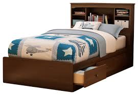 kids twin beds with storage. Outstanding Twin Bed Frame With Storage Modern Bedroom Sierra Low Regarding Kids Size Attractive Beds