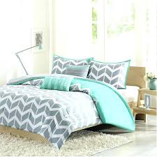 Aqua Quilts Coverlets – co-nnect.me & ... Quilts And Coverlets Queen Size Details About Beautiful Modern Teal  Aqua Blue Black Grey Chevron Stripe ... Adamdwight.com