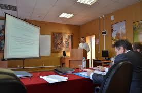 заочного отделения ФМФИ защитили свои дипломные работы Студенты заочного отделения ФМФИ защитили свои дипломные работы