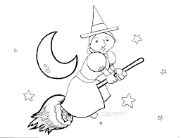 Free Printable Preschool Easter Coloring Pages Childrens Halloween