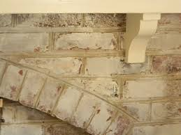 How To Whitewash Brick Cream Painted Fireplace Brick Pic Of A Whitewash I Applied