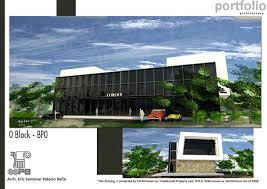 Modern Office Building Design New Commercial Leisure Architecture P O R T F O L I O