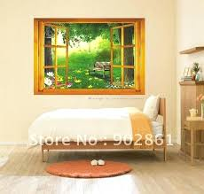 scenic wall decals scenery murals window wall decals look like ideas car large scenery wall decals scenic wall decals wallpaper murals window