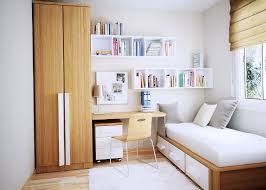 Smart And Stylish Modern Dorm RoomsDesigner Dorm Rooms