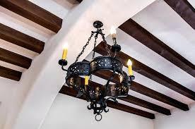 spanish revival chandelier revival spanish colonial revival chandelier