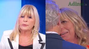 WITTY TV - Uomini e Donne Over 8 gennaio: Gemma e Aurora