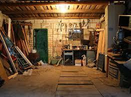 garage storage ideas checkatrade blog