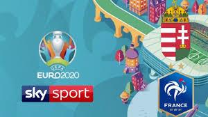 Ungheria - Francia - Live Streaming - Radiocronaca SKY - UEFA EURO 2020 -  19.06.2021 - YouTube