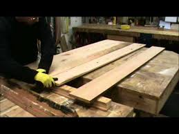 best wood for making furniture. building a reclaimed wood tabletop best for making furniture u