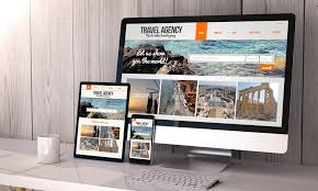 Free Responsive Website Templates Extraordinary 48 Free Responsive And Mobile Website Templates Bittbox