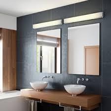 contemporary vanity lighting. Modern Bathroom Vanity Lighting Light Fixtures Contemporary Vanity Lighting N