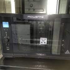 rowenta gourmet pro oven home