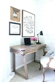 White Bedroom Desk Chair Corner Desks Rustic With A Washed Weathered Regard  To Popular Residence Ideas . White Bedroom Desk ...