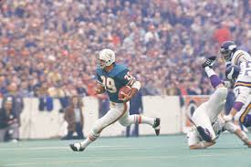 1972 Miami Dolphins Depth Chart Hall Of Famer Larry Csonka Reflects On 1972 Dolphins