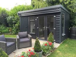 Small Picture Garden Rooms Home Office with Store Browns Garden Buildings