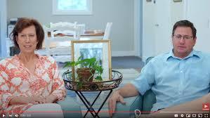 TESTIMONIAL: Rick & Susan Wade - Hamilton Realty Group