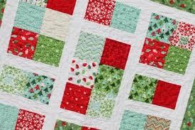 Easy Christmas Quilt Patterns free christmas quilt patterns page 1 ... & ... Easy Christmas Quilt Patterns sew lux fabric blog christmas joy quilt  ... Adamdwight.com