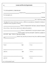 Apartment Rental Application Form Template Repair Request