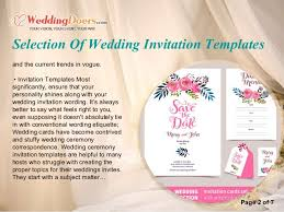 invitation t selection of wedding invitation templates 3 638 jpg cb 1453539405