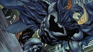 Batman DC Comics Desktop Wallpapers on ...