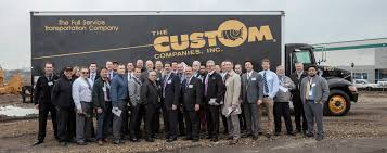 The Custom Companies Keeping It Local Centerpoint Breaks Ground On New Home For