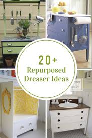 repurpose furniture dog. Repurposed Dresser Ideas From Around The Web To Get You Looking At A In Whole New Way. Can\u0027t Wait See What Come Up With! Repurpose Furniture Dog