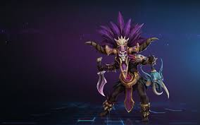 1920x1080 heroes of the storm auriel ...