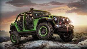 Jeep Laptop Wallpapers - Top Free Jeep ...