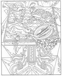 Fiori Disegni Stilizzati 50 Disegni Da Stampare E Colorare Per