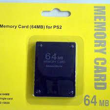 thẻ nhớ 64mb máy sony ps2 So giá cập nhật mới nhất hôm nay